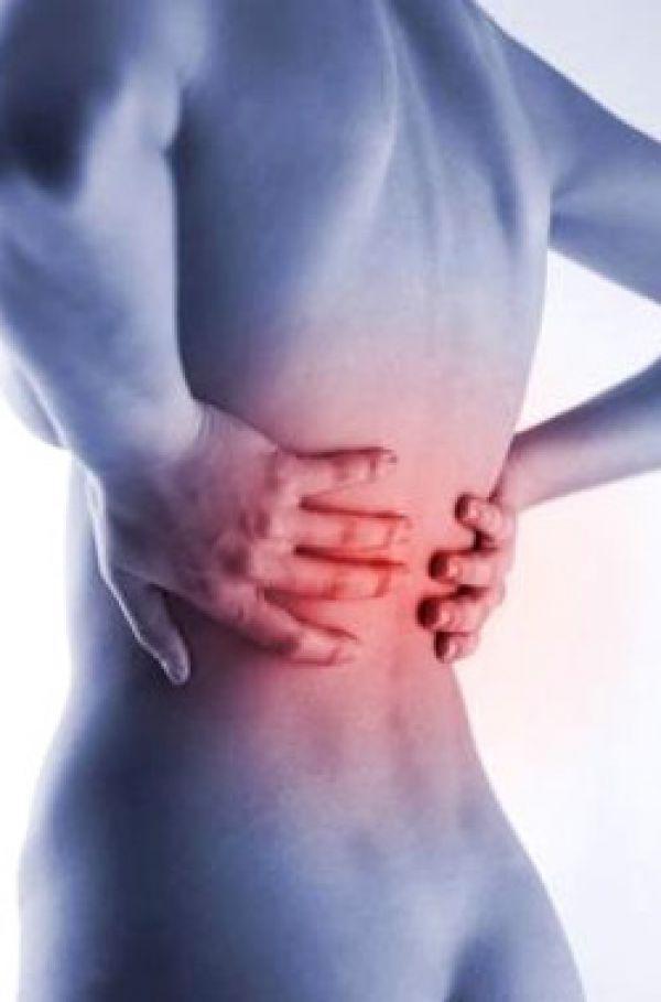 Болит спина слева ближе к позвоночнику