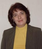 Макаричева Эльвира Вячеславовна