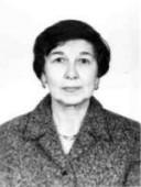 Климова Наиля Абдулловна